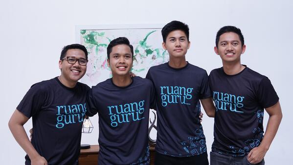 Anthony Ginting dan Rendy Juliansyah