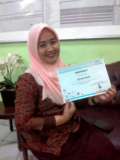 Smart Educator Champion
