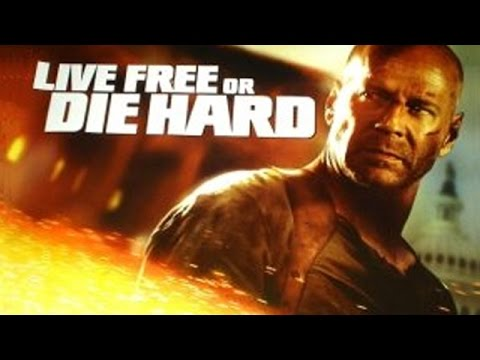 rekomendasi film - Aksi Bruce Willis di Film Live Free or Die Hard