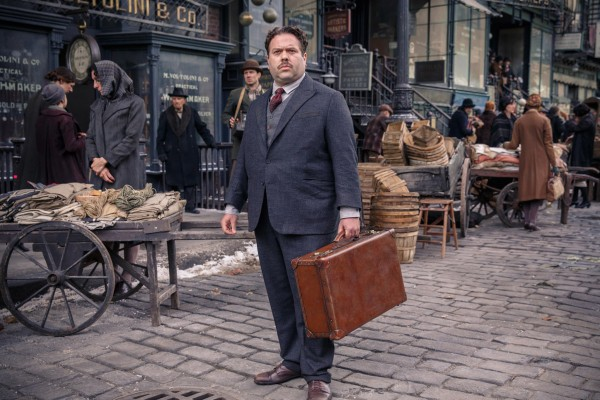 film fantastic beasts - jacob