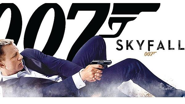 rekomendasi film - Aksi James Bond di Film Skyfall