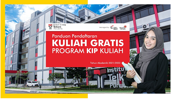 Program KIP Kuliah ITTP
