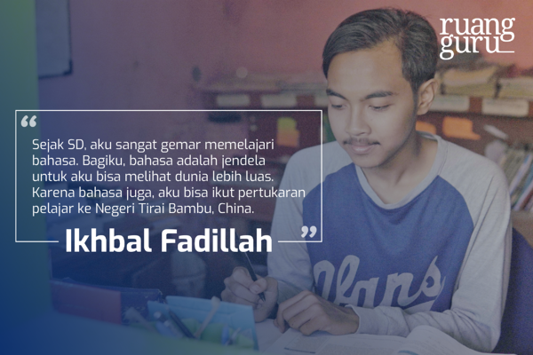 Quote Ikhbal Fix - Karawang