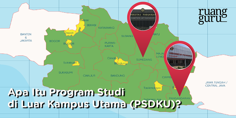 PSDKU - Program Studi di Luar Kampus