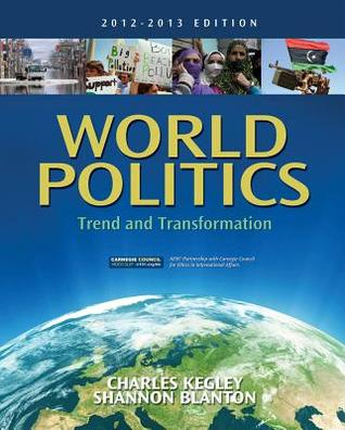 buku world politics