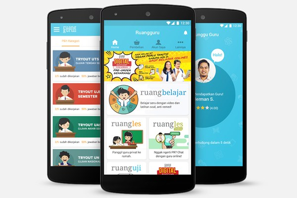 download apk ruangguru