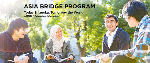 Mahasiswa dari program Asia Bridge Program